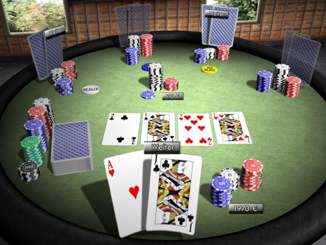 online kartenspiele gratis